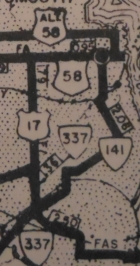 VA 141 (1951 Norfolk County)