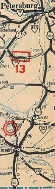 US 301 (1933 Official)