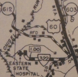 VA 322 (1940 James City County)