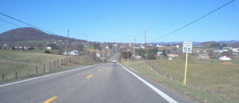 US 23 view