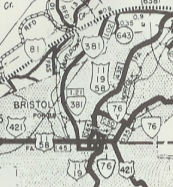 VA 76 (1961 Washington County)