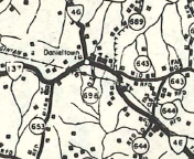 VA 46 (1958 Brunswick County)