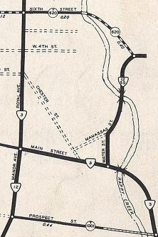 VA 55 (1936 Warren County)