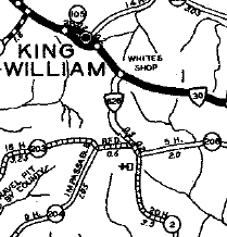 1932 King William