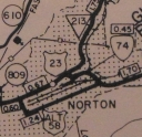 VA 74 (1975 Wise County)