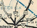 1932 Roanoke County