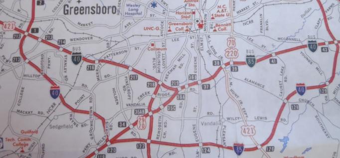 NCRoads.com: I-40 Business on i 25 map, i 11 map, i 40 route, i 4 map, interstate 40 map, i 20 map, i 84 map, us interstate highway system, i 30 map, i 5 map, i 90 map, i 35 map, i 540 map, i 10 map, i 44 map, i 40 traffic, i 22 map, 40 freeway map, i 26 map, i 29 map, i 15 map, u.s. route 66,